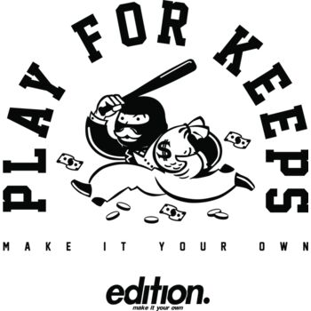 Play for keeps Thumbnail