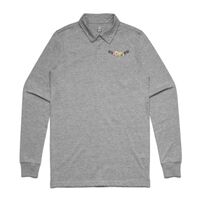 Chad Polo Long Sleeve Thumbnail